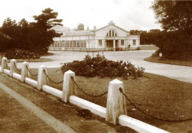 Haunted Blackpool – The Lowther Pavilion