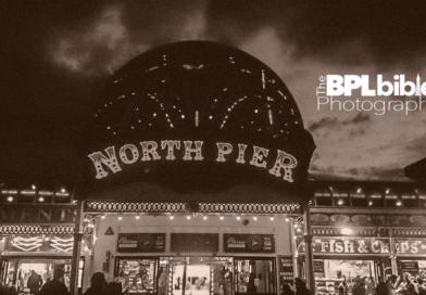 Haunted Blackpool – North Pier