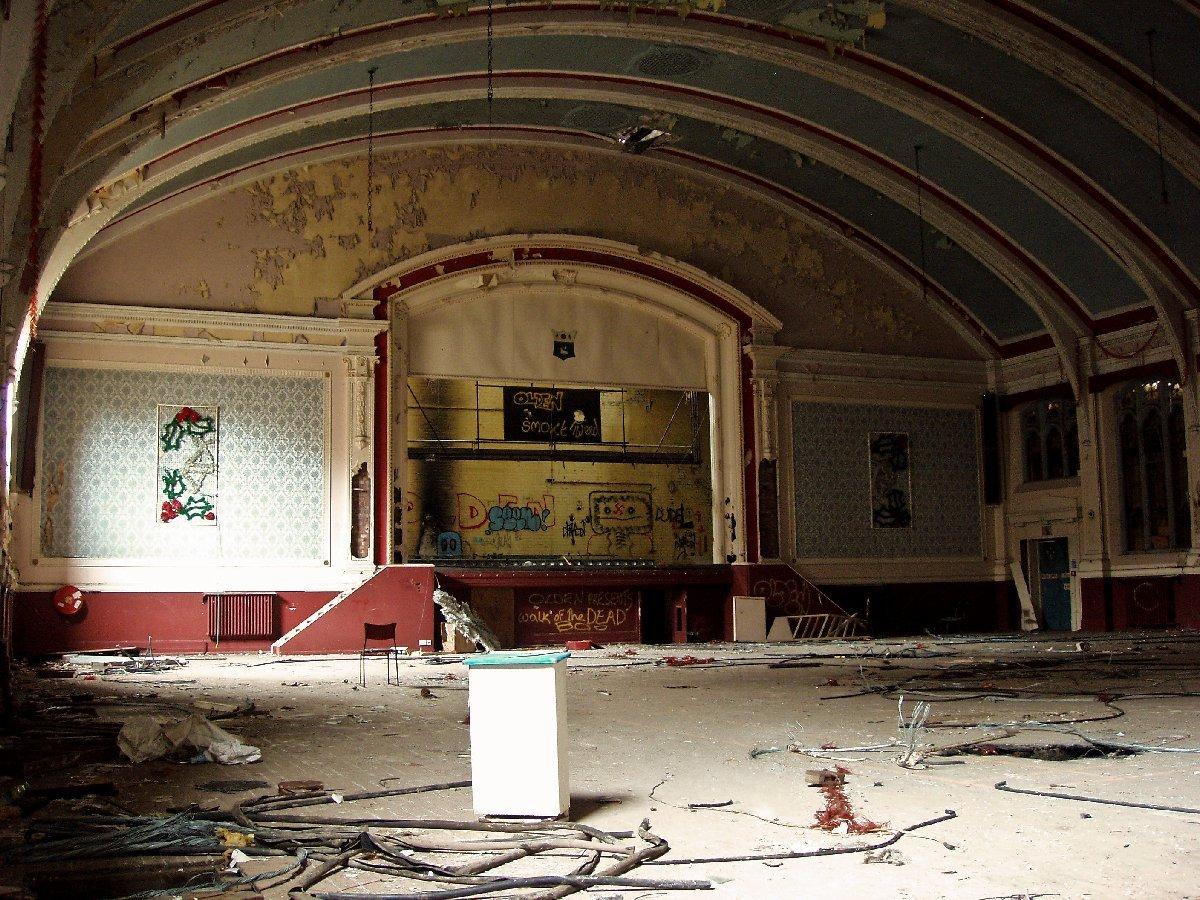 Haunted Blackpool Whittingham Mental Asylum The Bpl Bible