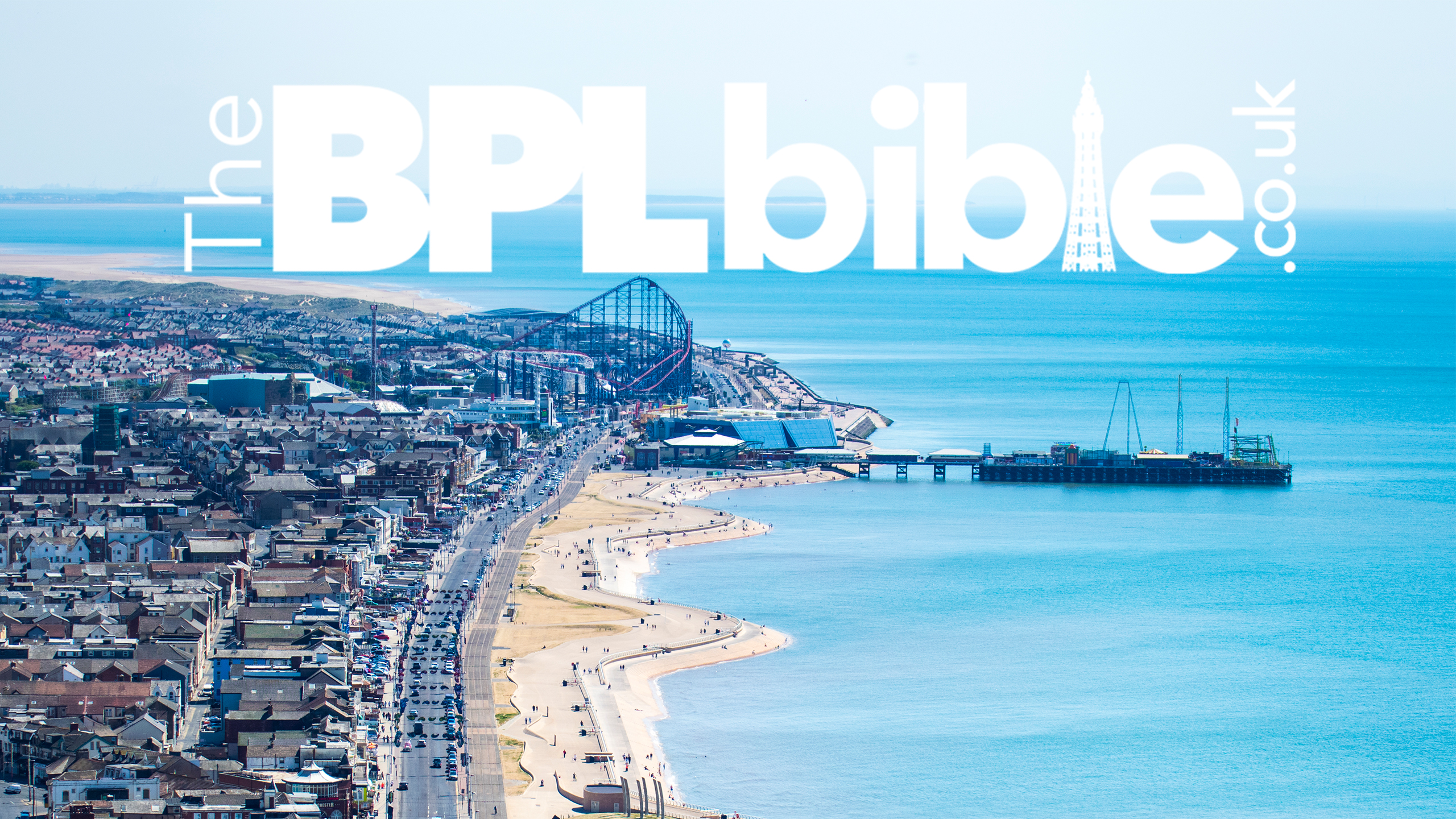 The BPL Bible Blackpool Youtube Channel