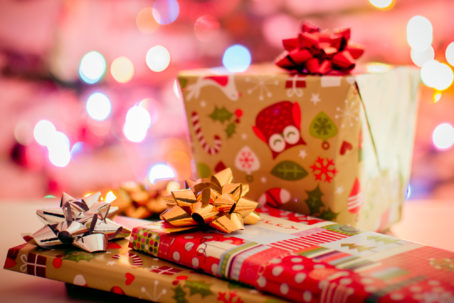 Spreading the cost: The 12 Months of Christmas