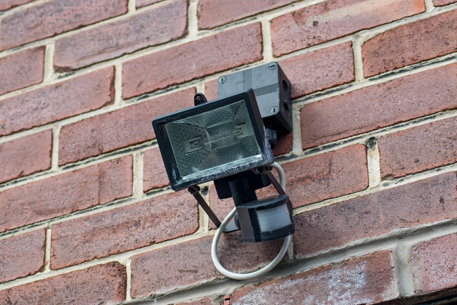 CCTV in Blackpool