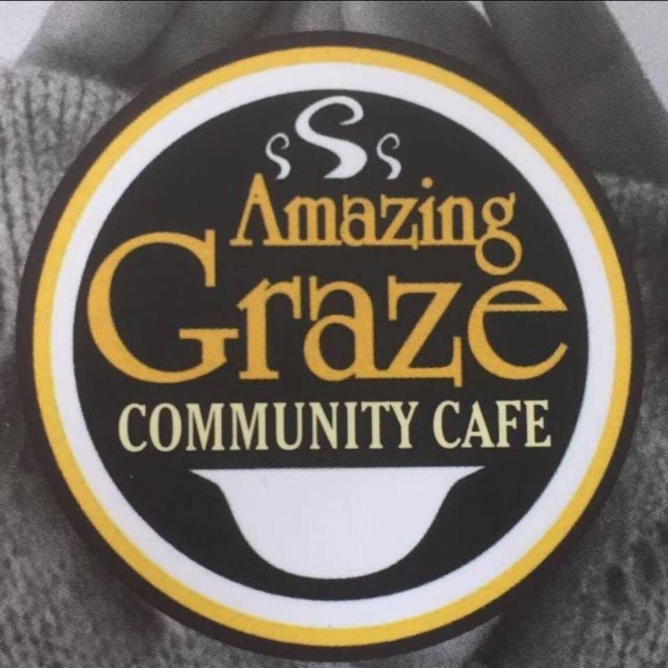 Amazing Graze Soup Kitchen