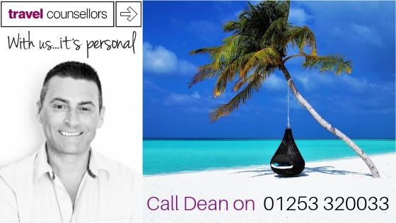 Dean Snee – Travel Counsellor