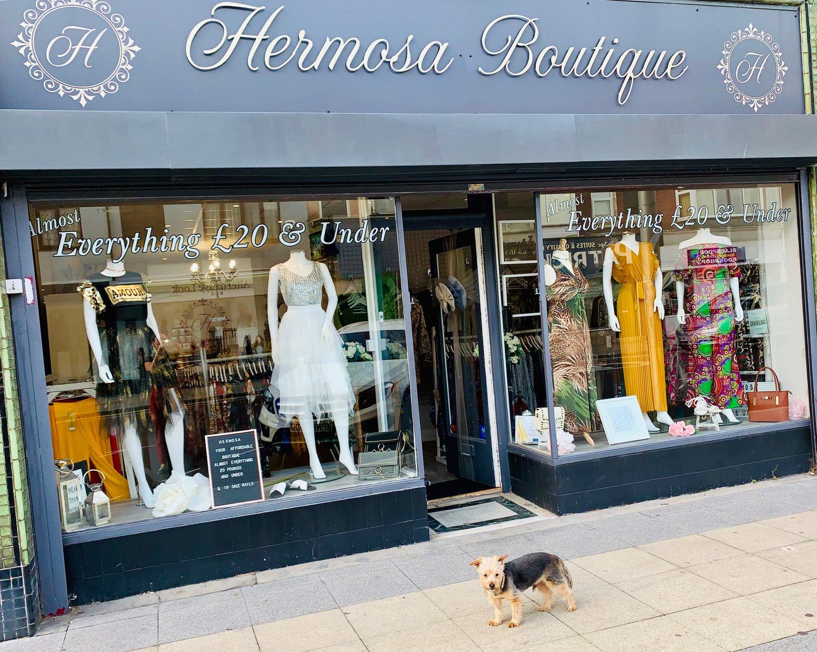 Hermosa Boutique