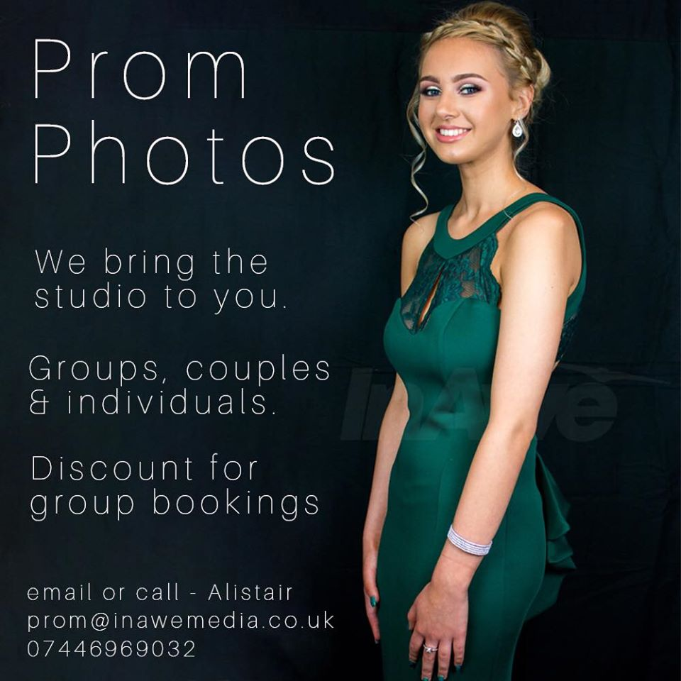 Photogrphy services in Blackpool by InAwe Digital Media