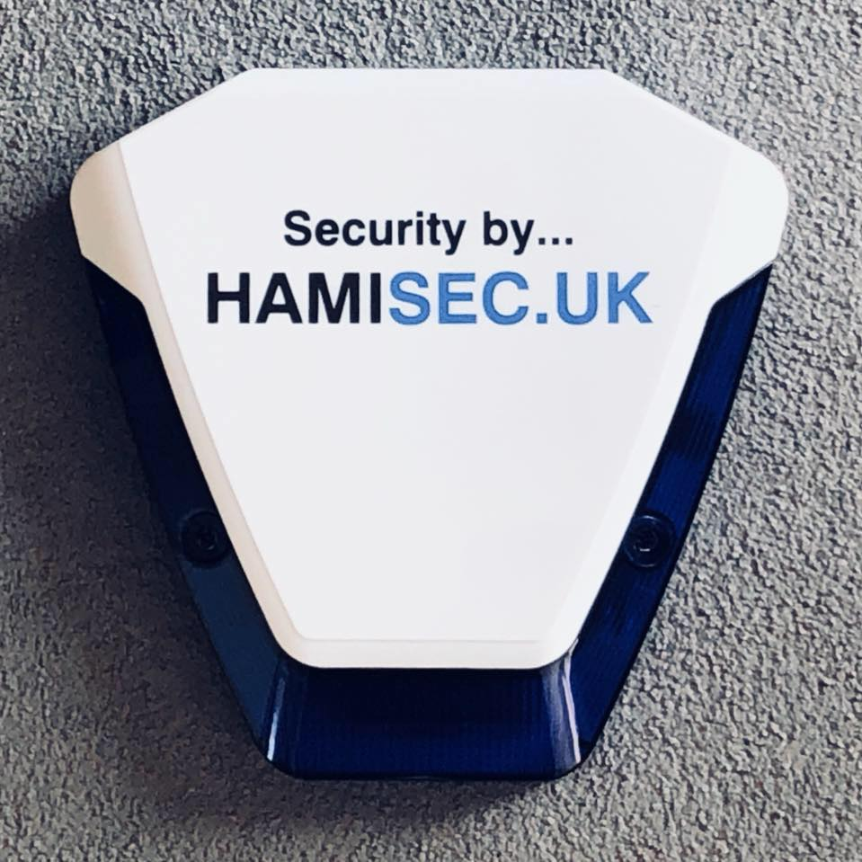 hamisec.uk for security systems