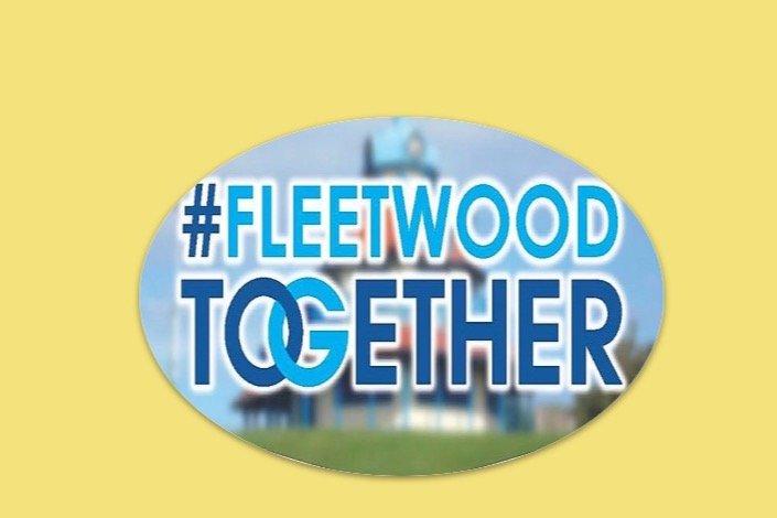 Dave's bringing Fleetwood Together!!
