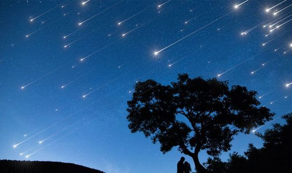 Don't Miss This Meteor Shower This Week!