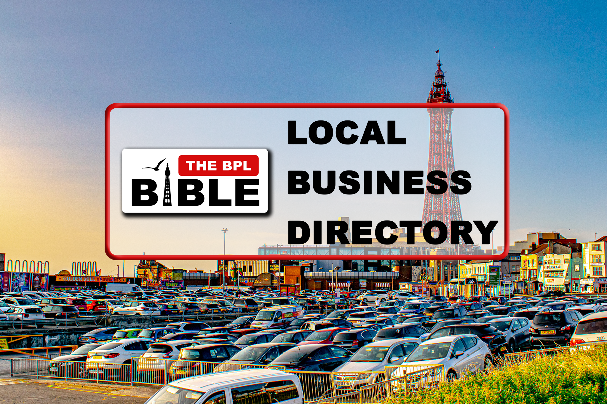 Blackpool Local Business Directory