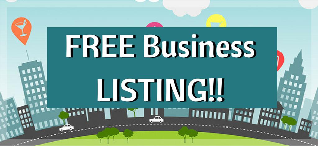 Free Blackpool Business Listings